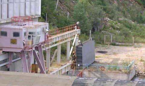 Проектировани и изготовление ГМО ГЭС